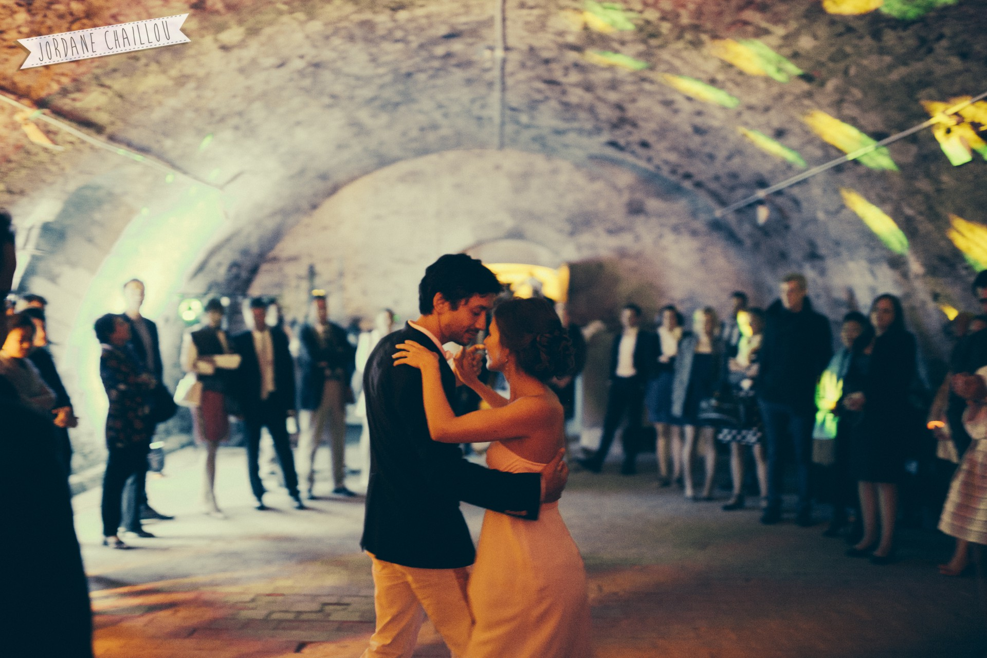 Valse des mariés