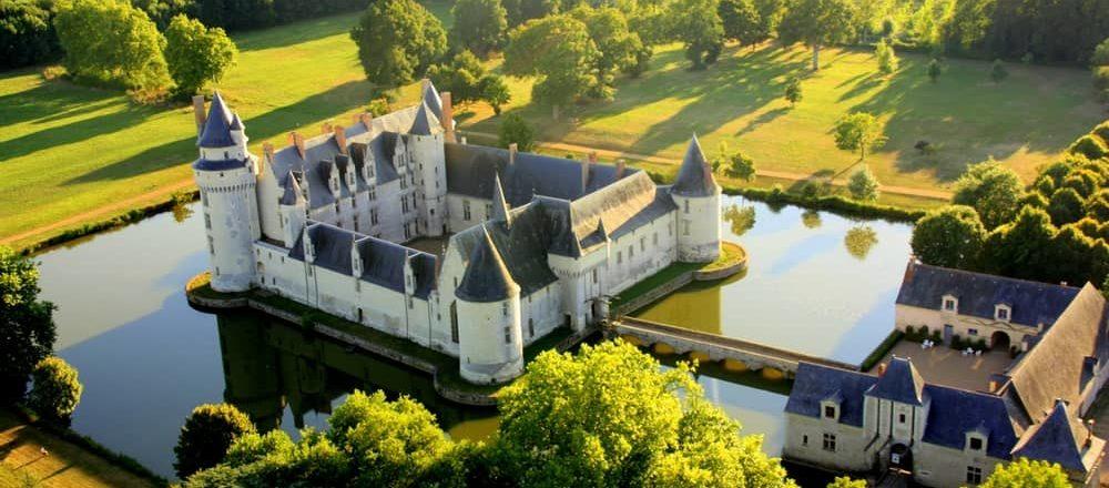 Chateau Plessis Bourre